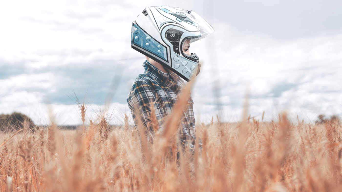 Racin Generation zukünftiger Rennfahrer